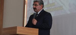 Başkan Ferit Karabulut: 2018 daha bereketli olacak