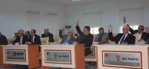 İnsan Hakları İlçe Kurulu üyelerinin seçimi yapıldı