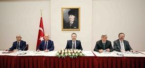 """Başkan Karaosmanoğlu, """"Kocaeli, EURO 2024'e hazır olacak''"""