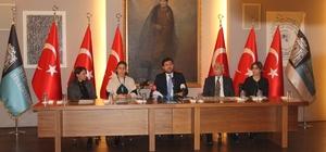 Beşiktaş Belediye Başkanı Murat Hazinedar, hakkındaki iddialarla ilgili konuştu