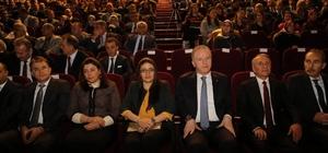 'Annem Varsa Ben de Varım' projesi tanıtıldı