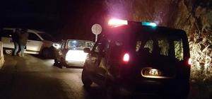 Konya'da eroinle yakalanan 3 kişi gözaltına alındı