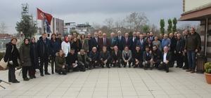 RATED Hizmet İçi İletişim Programları'nın 4'üncüsü gerçekleştirildi