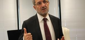 """Milletvekili Serdar;""""Şehit Fethi Sekin'in ismi ilçesinde okulda yaşatılacak"""""""