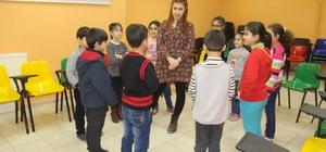 Bağlar belediyesinde 'Akran zorbalığı' eğitimi