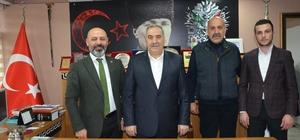 Tercan Belediyesi ile Hizmet-İş Sendikası arasında toplu iş sözleşmesi imzalandı