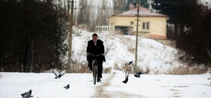İnönü'den kartpostallık fotoğraflar