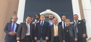 Kocaeli'de Erzurum tanıtım günleri yapılacak