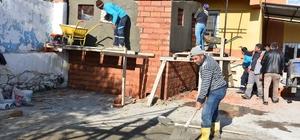 Alaşehir Belediyesinin eğitime desteği sürüyor