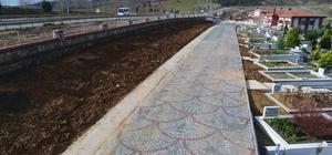 Kocaeli'de mezarlıklar yenileniyor