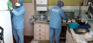 Karesi'den sosyal belediyecilik