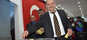 Başkan Demirel, güven tazeledi