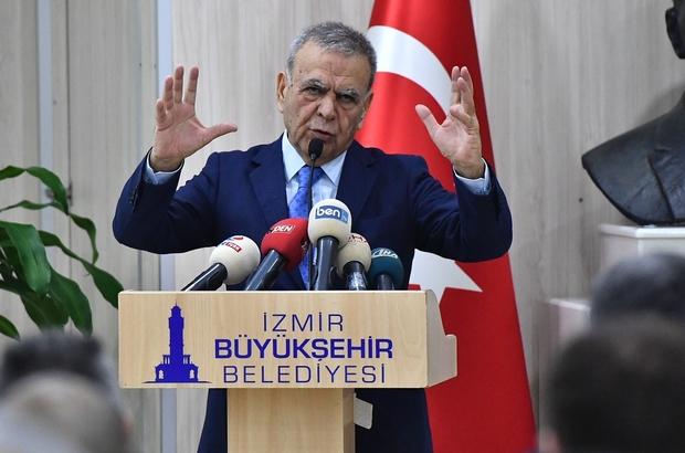 İzmir'in Ulaşım Ana Planı 2030 açıklandı