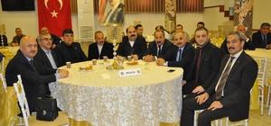 Mersin Elektronikçiler Odası'nda Talat Dinçer yeniden başkan