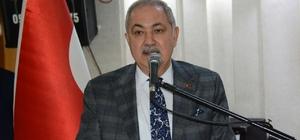 Başkan Kara, 10 Ocak Çalışan Gazeteciler Günü'nü kutladı