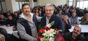 """Karşıyaka'dan Bakanlığa """"KHK"""" itirazı"""