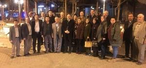 Ali Çetinbaş: Hizmetlerimiz artarak devam edecek