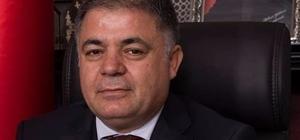 Belediye Başkanı Mehmet Yıldırır'dan Çalışan Gazeteciler Günü mesajı