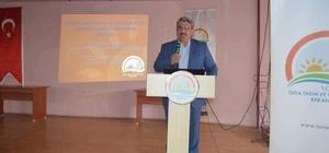 Başkan Ferit Karabulut: Arazilerinizi yok pahasına satmayın