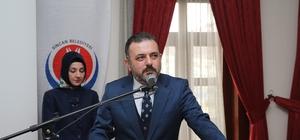 Sincan Belediyesi gazetecileri ve idarecileri unutmadı