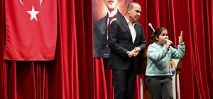"""""""Bayrak"""" şiirini en güzel okuyan öğrencilere 175 bin lira para ödülü"""
