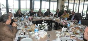 Akçakoca Turizm Derneği basın mensuplarını ağırladı