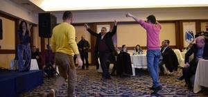 Yunusemre Belediyesi basın mensuplarını unutmadı