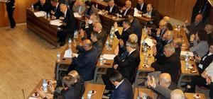 220 milyonluk ek kredi talebi komisyondan geçti
