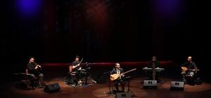 Küçükçekmece'de türkülerle müzik ziyafeti