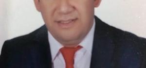 İş adamı Yağar, AK Parti Erciş İlçe Başkanlığı için aday oldu