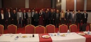 Emet ve Hisarcık'ın sağlık sorunları tartışıldı
