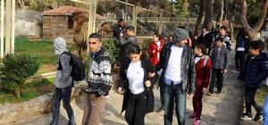 Kepez'de Engeller Kalkıyor Projesi devam ediyor