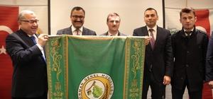 Giresun Orman Bölge Müdürlüğü 'Hizmet İçi Eğitim' semineri sona erdi
