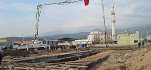 Kırıkhan'a araç muayene istasyonu yapılıyor