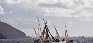 Marmaris ERGO-MIYC Kış Trofesi 2018 başladı