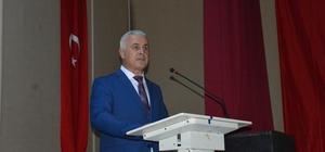 Sinop Esnaf ve Sanatkarlar Odası seçimleri
