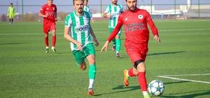 Malatya Yeşilyurt Belediyespor ligin ikinci yarısına beraberlikle başladı