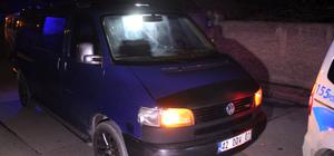 Polisten kaçan sürücü, aranan hırsızlık şüphelisi çıktı