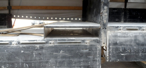 Kilis'te 159 bin paket kaçak sigara ele geçirildi