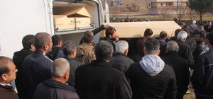 Mardin'de evdeki patlama