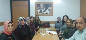 YESO-DER Kırşehir Temsilciliği kuruldu