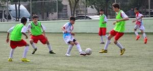 Adana'da Okullararası Yıldız Erkekler Futbol Müsabakaları tamamlandı