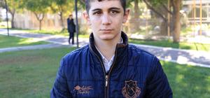 Adana'da engelli gencin darbedilmesi