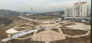 İzmit'te Selçuklu temalı park