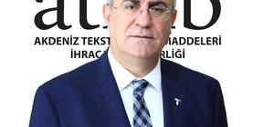 AKİB'İN tekstil ihracatı 877 milyon dolar oldu