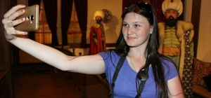 Şehzadeler Müzesine 65 bin ziyaretçi