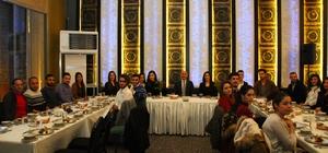 HKÜ öğrencileri Erasmus ile Avrupa'da