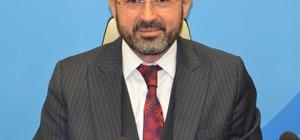 AK Parti Konya Milletvekili Altunyaldız Gündemi Değerlendirdi