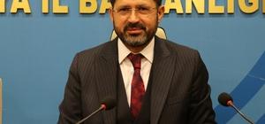 TBMM Sanayi Komisyonu Başkanı Altunyaldız: