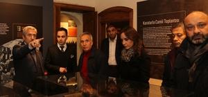 Şahinbey Belediyesi ile tarihe yolculuk